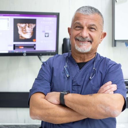 Dr. Giampiero Giardinetti