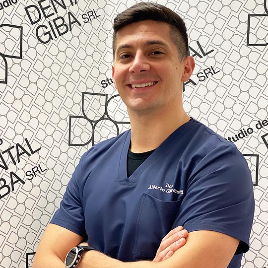 Dr Alberto Giardinetti