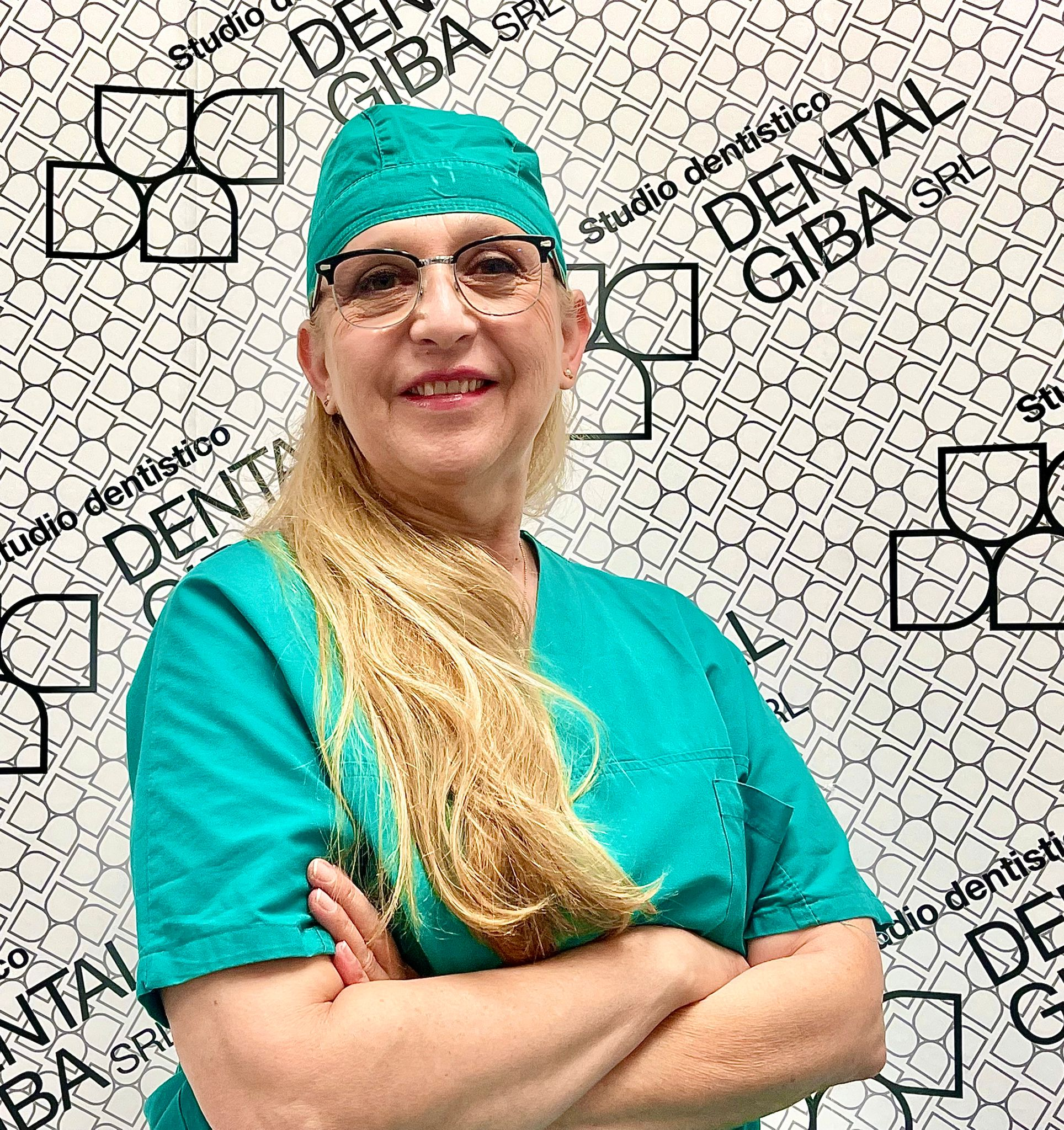 Dr.ssa Lorenza Brocchetta